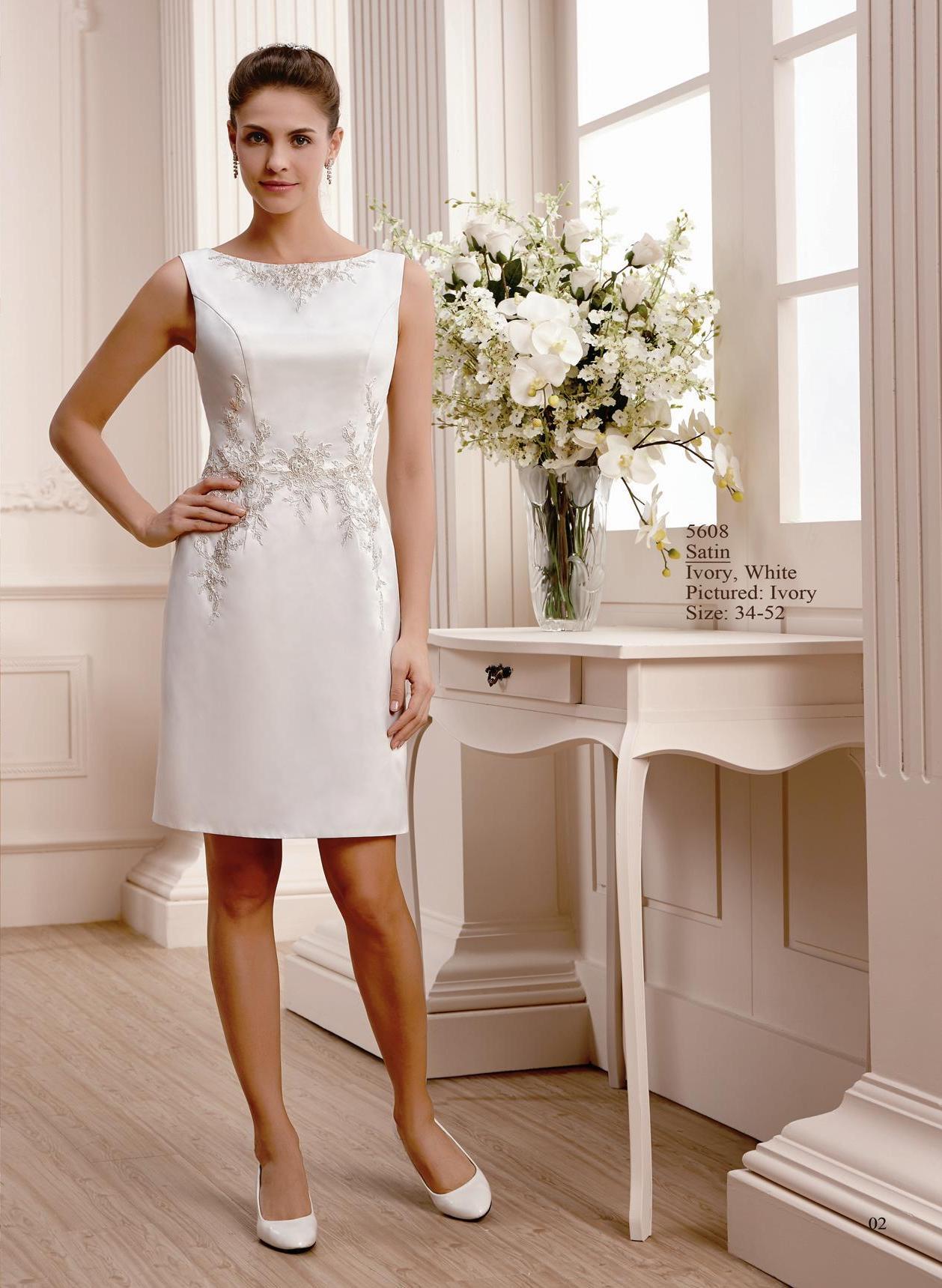 Niedlich Cocktail Hochzeitskleid Galerie - Hochzeit Kleid Stile ...